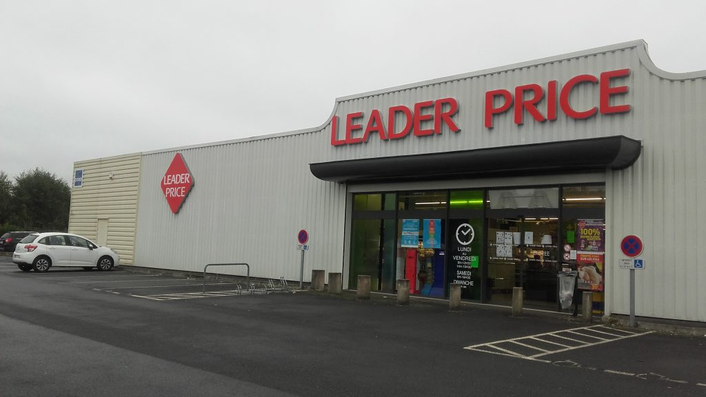 Photo du magasin Leader Price CORMEILLES