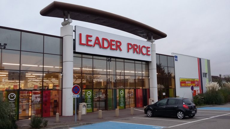 Leader Price St Pierre les Elbeuf