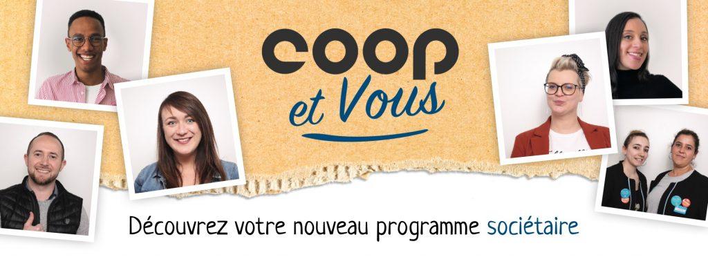 Coop et vous